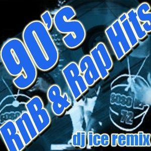 90s R&B & Rap Hits by DJ ICE