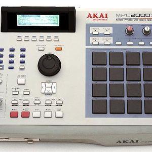 SRC - April Hip-Hop Mix
