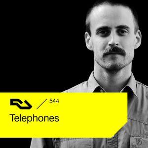 RA.544 Telephones - 2016.10.31