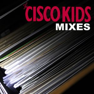 The Cisco Kids DJs in Aratxu 10/02/2012 by Lando Stone
