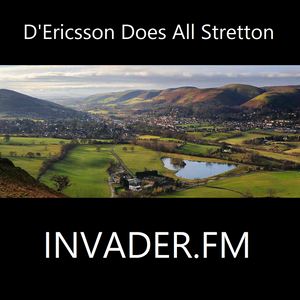 D'Ericsson Does All Stretton
