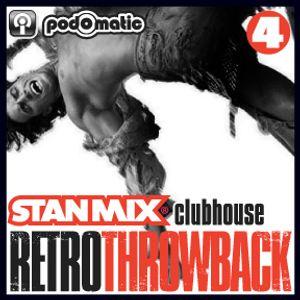 RETRO THROWBACK 4 - DJ STAN JACKSON-2013