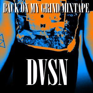 DVSN - Back On My Grind Mixtape