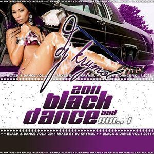 Black & Dance Vol.1