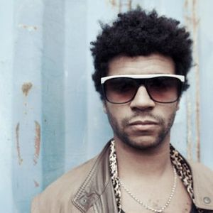 Jamie Jones Live @ Creamfields - 10-11-2012