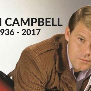 Trevor Richards Glenn Campbell Tribute Part 1