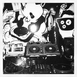 Wallace - Live Mix