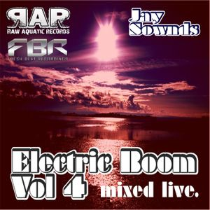 Jay Sownds - Electric Boom Vol 4