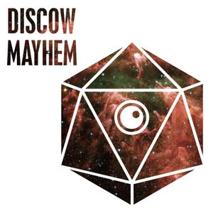 Discow Mayhem - Tape n'roll mix