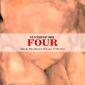 Synthpop Mix Four