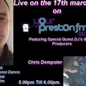 Energised - Old & New Skool Dance Music Show With DJ Tim - 17/3/11 - Part 2