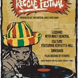 dj reflex dub steppin reggae bass 2011