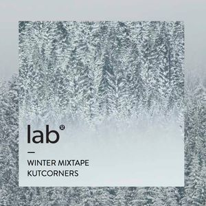 lululemon lab Winter Mixtape by Kutcorners
