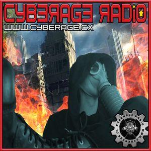 CYBERAGE RADIO PLAYLIST 7/6/19 !