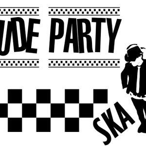 Rude Party - 29/06/12 - 2ª hora