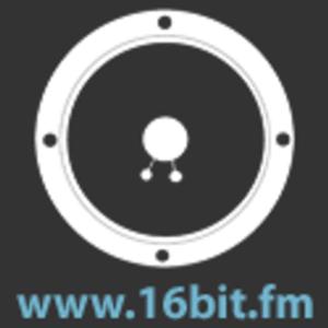 Paul Hazendonk guest mix for 16bit FM (Russia)