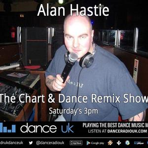 Alan Hastie - The Chart & Dance Remix Show - Dance UK - 2/11/19