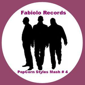 PopCorn Styles Mash # 4