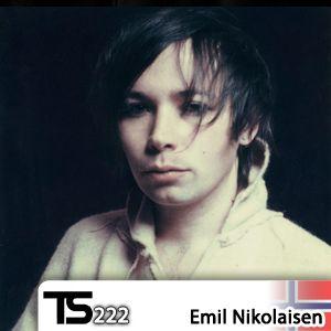 Tsugi Podcast 222 : Emil Nikolaisen