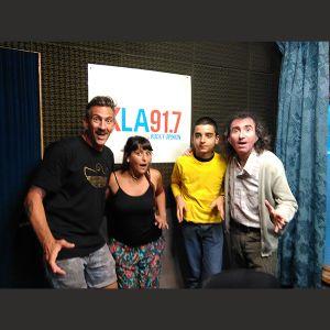 EL OBSERVADOR 193 con Miguel Canatakis, Charly issa, Aye Ortiz Y Andrew