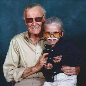 #444 - RIP Stan Lee