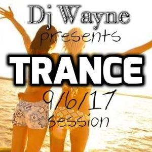 Trance-Session(9.6.17)