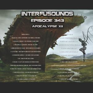 Interfusounds Episode 343 (April 09 2017)
