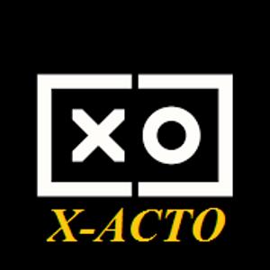 X-ACTO(Club Mix)