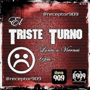 """TristeTurno (09-08-12) """"Transmision 8º concierto de Metallica"""" con Baxter y Moncho"""
