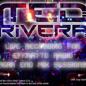 Effretto Radio End Of Year Mix 2010 Ted Rivera