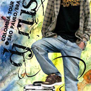 DJ RUSTY Dec 2010