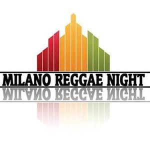 Vitowar @  Milano Reggae Night 2015 05 19