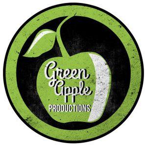 Green Apple Radio - Episode 02 with Bubblegoo