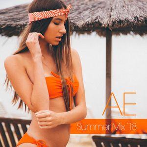 AE SUMMER MIX 2018