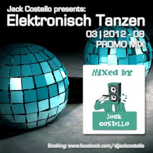 Jack Costello presents Elektronisch Tanzen III