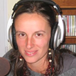 Marielle Breuil, Chargée de mission pour l'Association AMARE