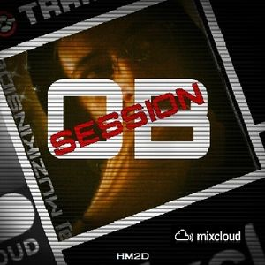 Dj Muzikinside - OBSESSION (Afro House Session)
