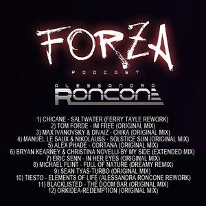 Alessandra Roncone - Forza 007