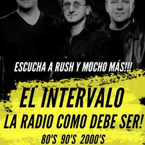 El Intervalo Especial Neil Peart/RUSH