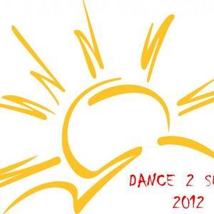 dj Johnny d'Ark - Dance 2 Summer mix 2012