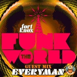 EVeryman presents Funk The World 38