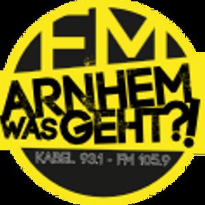 Arnhem, Was Geht?! Radio 24 maart 2014
