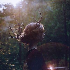 Wilderness Girl # 195