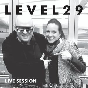 L E V E L 2 9 LIVE SESSION - MARCELLO ROOSAILEC @ KAVARNA KAPITANIJA KOPER 6.4.2019 - PART ONE