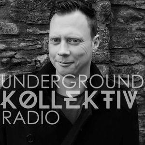 Isosha - Ibiza Underground 020 (UDGK: 15/04/2021)