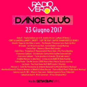 Dance Club - 23 Giugno 2017 - Radio Verona