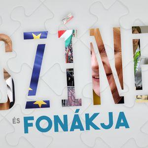Színe és Fonákja (2021. 07. 23. 18:30 - 19:00)