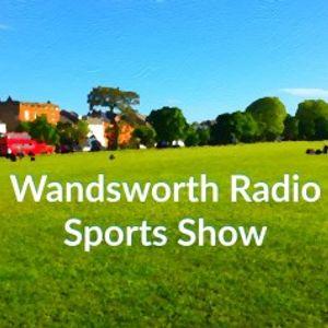 Wandsworth Radio Sport 25th October
