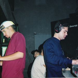 Murk - ClubSpace HouseSession (Party 931) - 22-Sep-2002