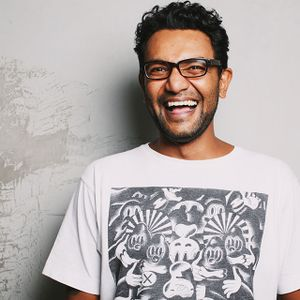 City Nomads Radio #06: Ramesh Krishnan